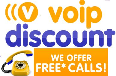 voipdiscount review free calls