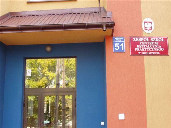 szkolaSochaczew